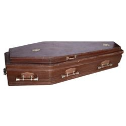 Coffin from Love at First Bite.