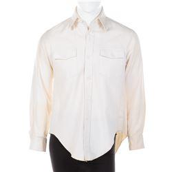 Steve Martin 'Navin' shirt from The Jerk.