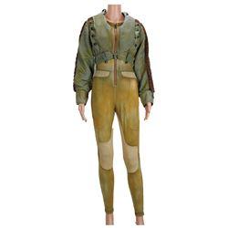 Kim Flowers 'Hillard' costume from Alien: Resurrection.