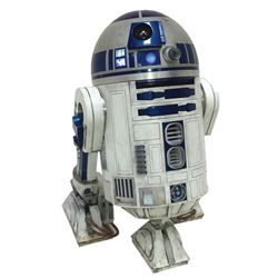 "Star Wars ""R2-D2"" remote control droid used for promotional and personal appearance events."