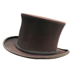 Dudley Moore 'Arthur' signature top hat from Arthur.