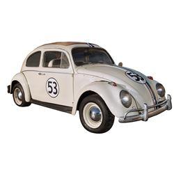 Modified 1973 'Herbie' Volkswagen Beetle from Herbie Goes Bananas.