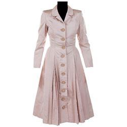 Faye Dunaway 'Joan Crawford' coat dress from Mommie Dearest.