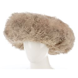 Chevy Chase 'Emmett' snow hat from Spies Like Us.