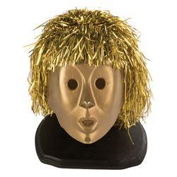 Joan Rivers 'Dot Matrix' helmet from Spaceballs.