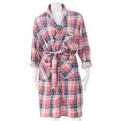 Cynthia Rhodes 'Penny Johnson' bathrobe from Dirty Dancing.