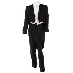Eddie Murphy 'Prince Akeem' tuxedo from Coming to America.