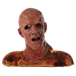 SFX bust of C.J.Graham 'Sgt. Bedlam, Hellcop' from Highway to Hell.