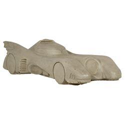 'Batmobile' prototype model from Batman.