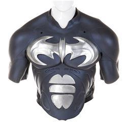 'Arctic Batsuit' torso from Batman & Robin.