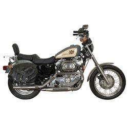 Chris Farley's personal 1997 Harley-Davidson XLH1200 Sportster 1200 motorcycle.