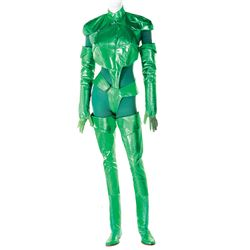 Brigitte Nielsen 'She-Hulk' costume from She-Hulk.