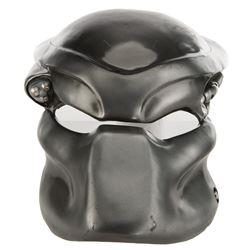 'Predator' original-style armored bio-helmet from Predator 2.