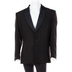 Christopher Lambert 'MacLeod' tuxedo jacket from Highlander II: The Quickening.