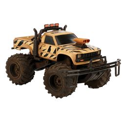 RC monster truck from Terminator 2: Judgment Day.