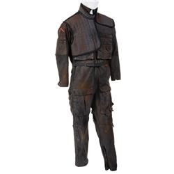 Rebel military jumpsuit from Terminator 2: Judgment Day.