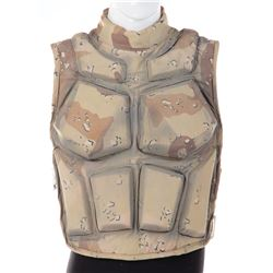 Eric Norris 'GR86' armored vest from Universal Soldier.