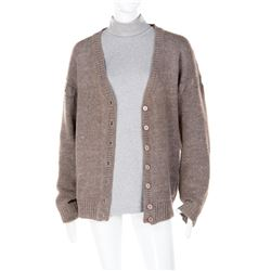 Kathy Bates 'Annie Wilkes' sweater & shirt from Misery.