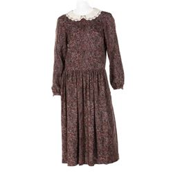 Kathy Bates 'Annie Wilkes' dinner date dress from Misery.