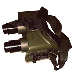 Ted Levine 'Buffalo Bill' night vision goggles from The Silence of the Lambs.