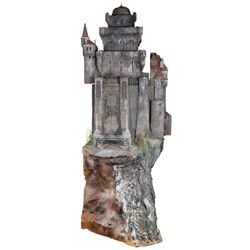 'Castle Dracula' miniature from Bram Stoker's Dracula.