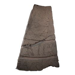 'Cover Stone' from Stargate.