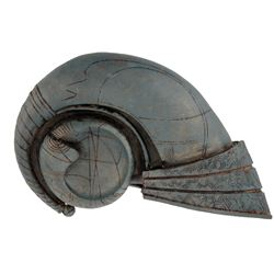 'Horus Guards' prop horn from Stargate.