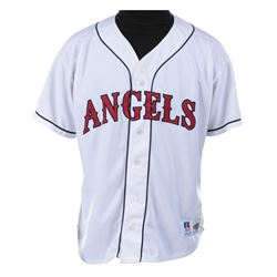 Danny Glover 'George Knox' baseball jersey from Angels in the Outfield.
