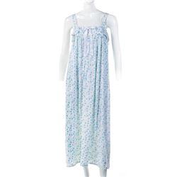 Melanie Griffith 'V' nightgown from Milk Money.