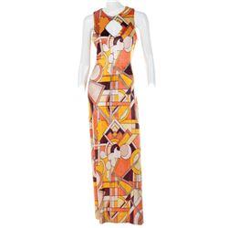 Sharon Stone 'Ginger McKenna' dress from Casino.
