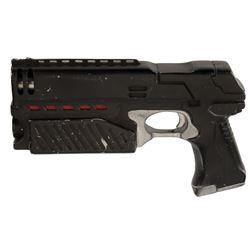 Sylvester Stallone 'Judge Dredd' Lawgiver gun from Judge Dredd.