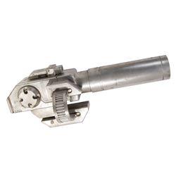 Auto cannon from Judge Dredd.