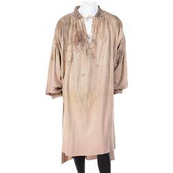 Liam Neeson 'Rob Roy' distressed long shirt from Rob Roy.