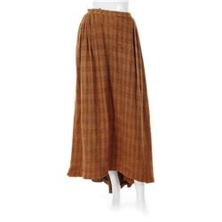 Jessica Lange 'Mary' (2) skirts from Rob Roy.