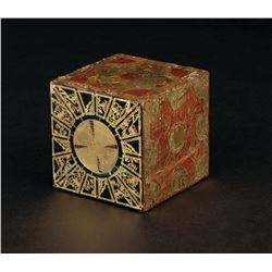 Lament Configuration puzzle box from Hellraiser: Bloodline.