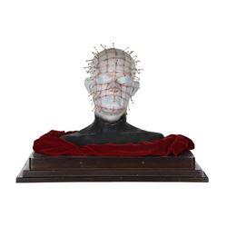 Doug Bradley 'Pinhead' bust from Hellraiser: Bloodline.