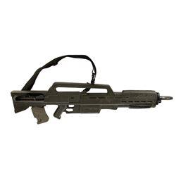 Morita rifle from Starship Troopers.