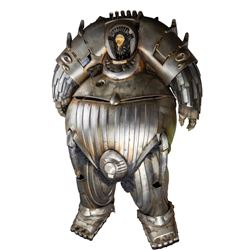 'Mondoshawan' costume from The Fifth Element.
