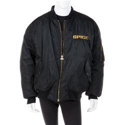 Meatloaf 'Dennis' jacket from Spice World.