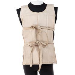 Titanic passenger life vest.