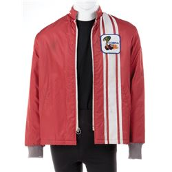Matt Damon 'Will Hunting' signature Cobra jacket from Good Will Hunting.