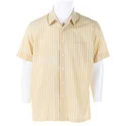 Robin Williams 'Sean Maguire' shirt from Good Will Hunting.