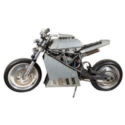 Wesley Snipes 'Blade' custom motorcycle from Blade.