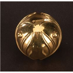 Hero Golden Snitch from Harry Potter and the Sorcerer's Stone.