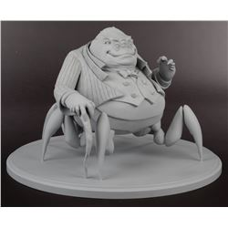 Monsters, Inc. limited edition 'Waternoose' production maquette.
