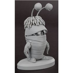 Monsters, Inc. limited edition 'Boo' production maquette.