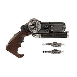 Ben Affleck 'Batman' Grapple Gun from Batman v Superman: Dawn of Justice.