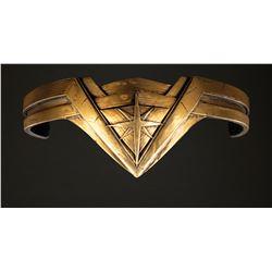 Gal Gadot 'Wonder Woman' hero tiara from Wonder Woman.