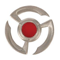 Paul Rudd 'Ant-Man' (2) 'Pym Particles Discs' props.