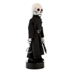 'Blade' puppet from Puppet Master: The Littlest Reich.
